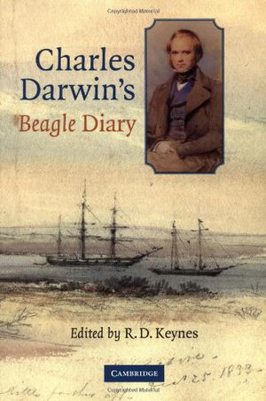 Preview thumbnail for video 'Charles Darwin's Beagle Diary