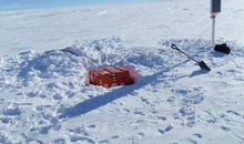 Earthquakes Rumble Under East Antarctica Much More Frequently Than Thought