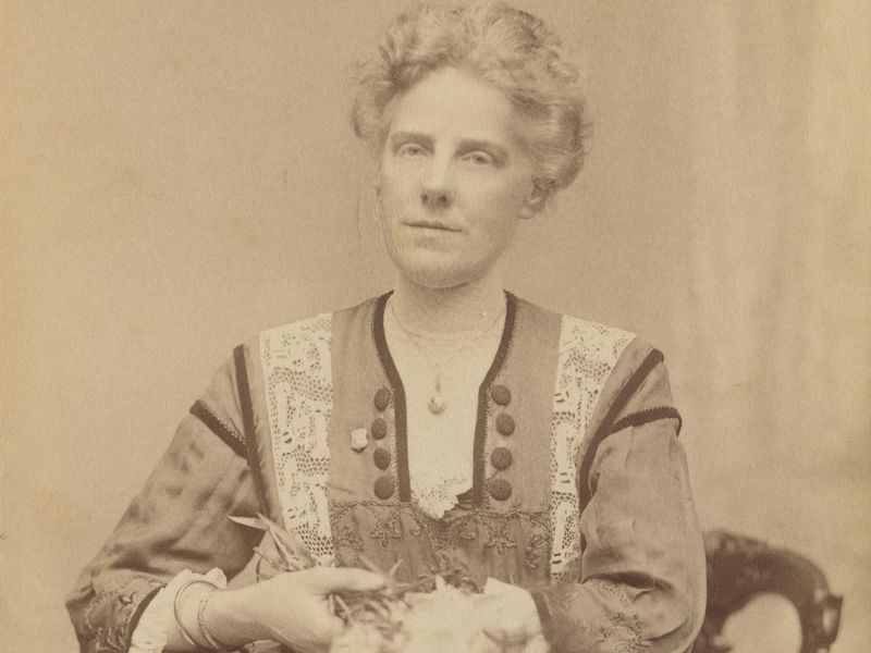 The Tenacious Woman Who Helped Keep Mother's Day Alive ...