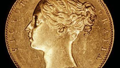 171 Years Ago James Smithson's Gold Arrives