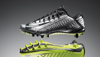 This Super Bowl, Players Will Be Wearing 3D Printed Cleats