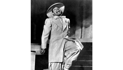 A Brief History of the Zoot Suit