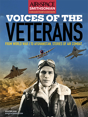 Preview thumbnail for video 'Voices of the Veterans