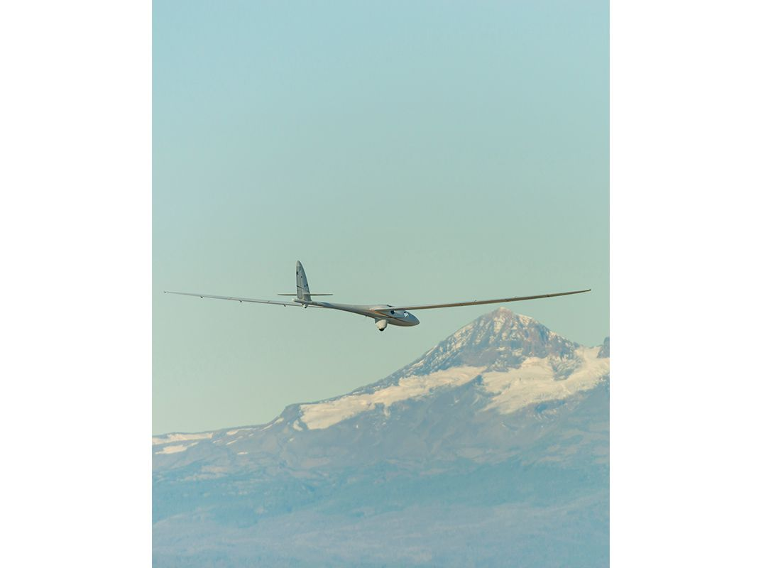 Sailplane to the Stratosphere | Flight Today | Air & Space Magazine