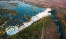 South Africa and Victoria Falls: A Tailor-Made Journey