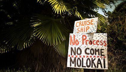 Why Molokai, With All Its Wonders, Is the Least Developed of