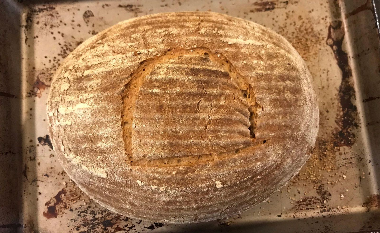 This Bread Was Made Using 4 500 Year Old Egyptian Yeast Smart News Smithsonian Magazine