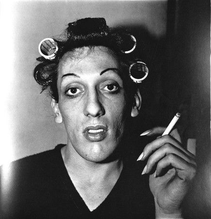 A Fresh Look at Diane Arbus | Arts & Culture | Smithsonian