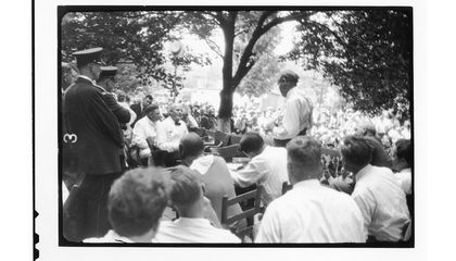 The Scopes Trial Redefined Science Journalism and Shaped It to What It Is Today