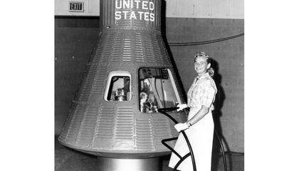 Meet the Rogue Women Astronauts of the 1960s Who Never Flew
