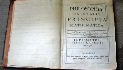 Most Expensive Science Book Sells for $3.7 Million