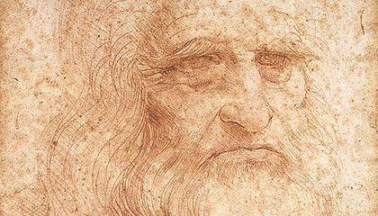 New Study Suggests Leonardo da Vinci Had A.D.H.D.