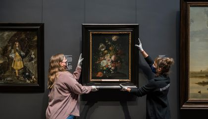 For the First Time in Its 200-Year History, the Rijksmuseum Features Women Artists in 'Gallery of Honour'