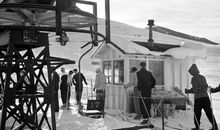 How a Railroad Engineer From Nebraska Invented the World's First Ski Chairlift