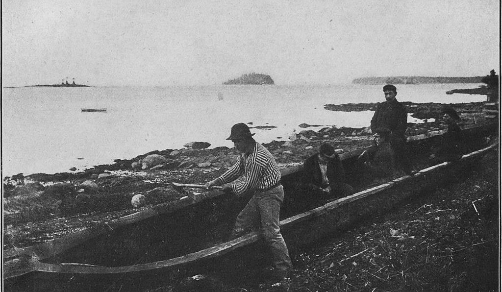 Both ancestral and modern-day Tsimshian DNA was obtained with the close oversight of Tsimshian cultural authorities in Prince Rupert Harbour.