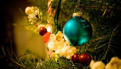 Five Ways to Deck Your Halls With Food this Christmas