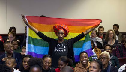 In Landmark Ruling, Botswana Strikes Down Colonial-Era Law Criminalizing Homosexuality
