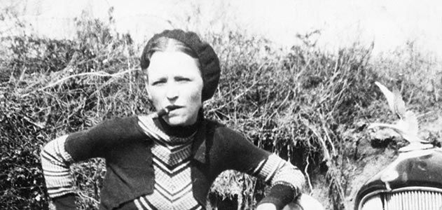 The Irresistible Bonnie Parker | History | Smithsonian