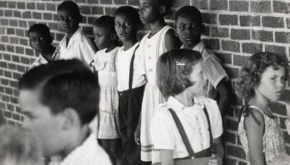 How a Psychologist's Work on Race Identity Helped Overturn School Segregation in 1950s America