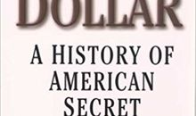 Book Reviews: Cloak and Dollar: A History of American Secret Intelligence