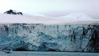 Scientists Discover Sudden Melting in the Antarctic