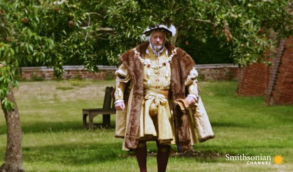 Preview thumbnail for video'Why Henry VIII Blamed His Impotence on His Wife's Looks