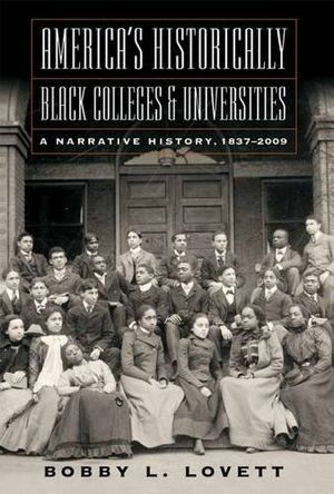 Preview thumbnail for video 'America's Historically Black Colleges and Universities