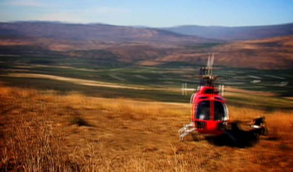 Preview thumbnail for video'Helicopter Aerobatics