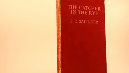 We Can Guess What Holden Caulfield's Reaction to the New Salinger Documentary Would Be: LMAO
