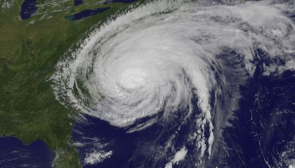 Our Gender Biases May Be Making Hurricanes With Female Names More Deadly