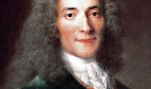 How Voltaire Went from Bastille Prisoner to Famous Playwright