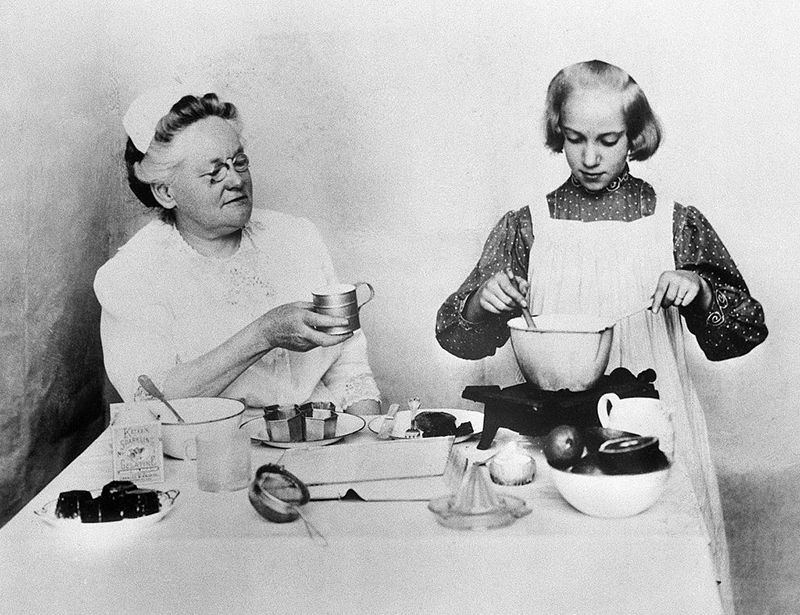 How 12 Female Cookbook Authors Changed the Way We Eat