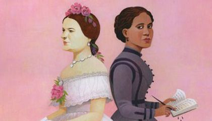 The Story of Elizabeth Keckley, Former-Slave-Turned-Mrs. Lincoln's Dressmaker