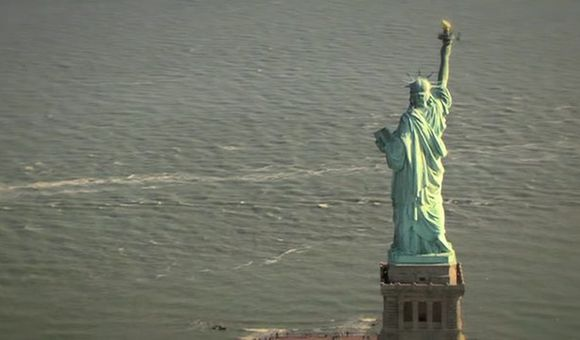 Preview thumbnail for video'Immigration in the Empire State