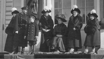 A Century Ago, the Romanovs Met a Gruesome End