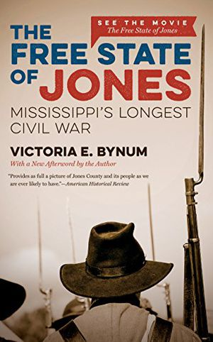 Preview thumbnail for video 'The Free State of Jones: Mississippi's Longest Civil War