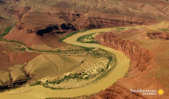 Preview thumbnail for video'How Was the Grand Canyon Formed?