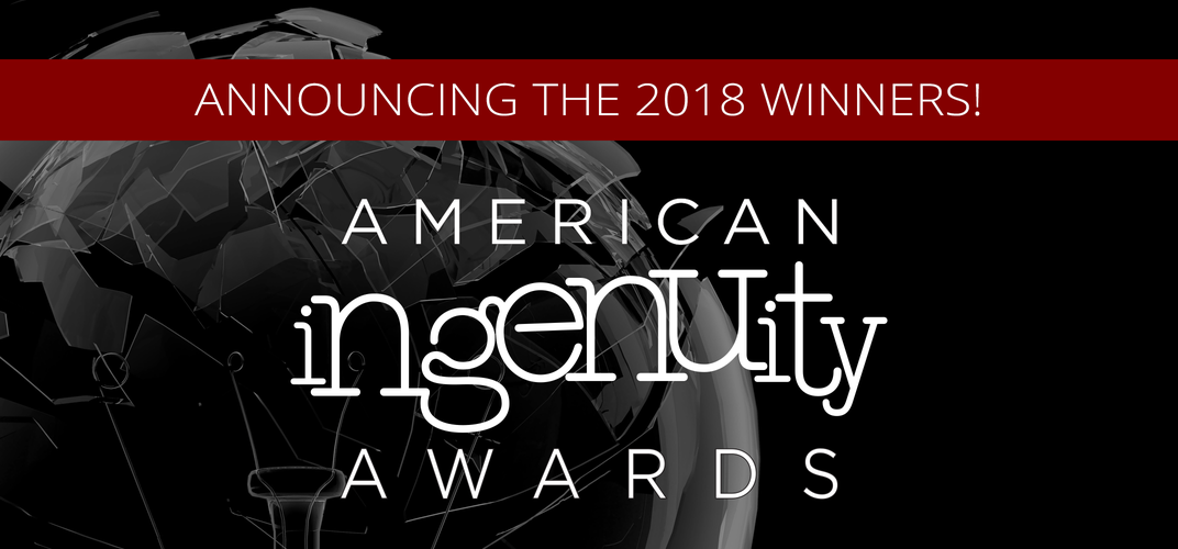 Caption: 2144x1000  ingenuity awards  winners new