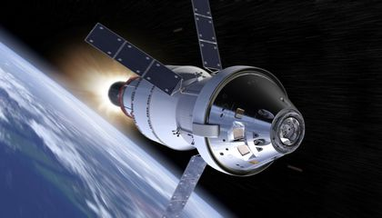 Radiation Remains a Problem for Any Mission to Mars