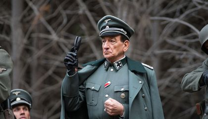 "The True Story of ""Operation Finale"""
