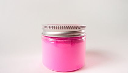 This Artist Is the Only Person Banned From Using the World's Pinkest Pink