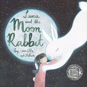 Preview thumbnail for 'Luna and the Moon Rabbit