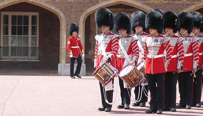Top 10 Annual Events in London