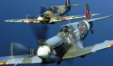 The British Royal Air Force turns 90.