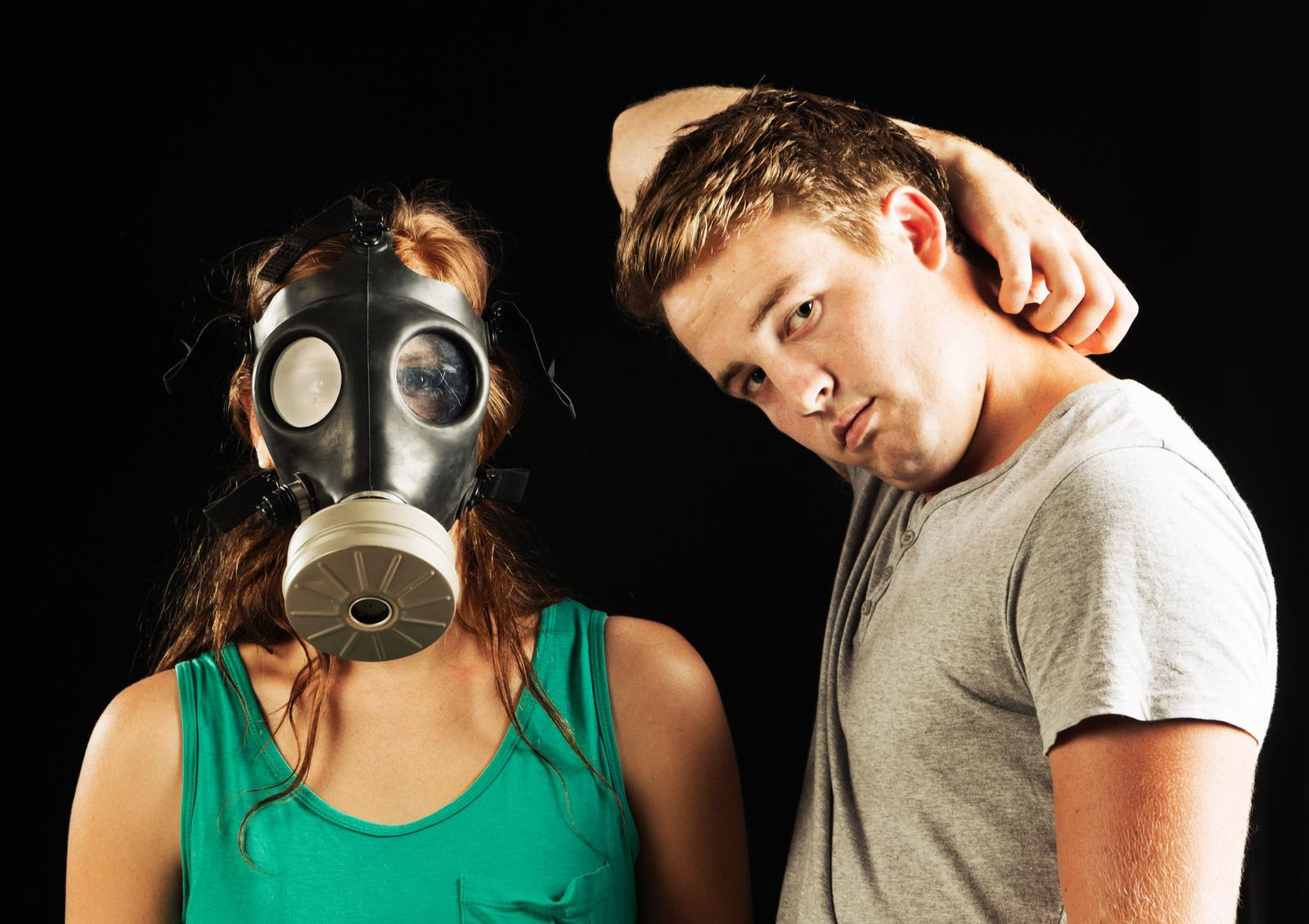 Will a New Discovery About Body Odor Lead to Better