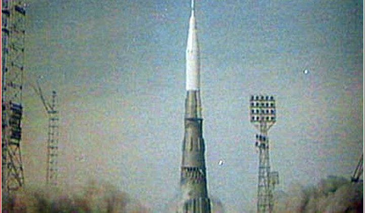 Why the Soviets Lost the Moon Race