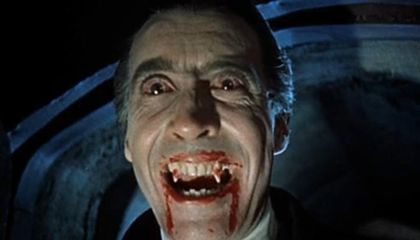 The Icelandic Translation of 'Dracula' Is Actually a Different Book