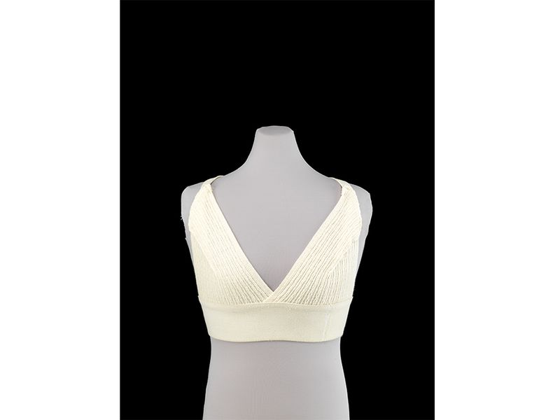 4d9e7686663ef The First Jogbra Was Made by Sewing Together Two Men s Athletic ...