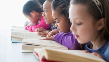 African-American Girls Are More Likely To Be Suspended Or Expelled
