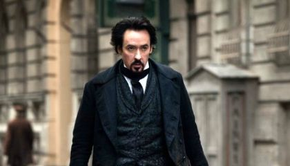 Edgar Allan Poe: Hollywood's Favorite Mad Genius